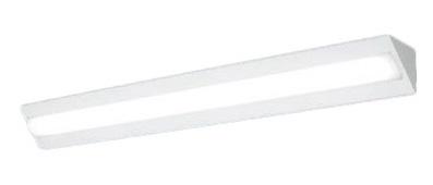 XLX460CBVCLE9 直付XLX460CBVC LE9 40形 直付型 コーナーライト 美光色・6900lmタイプ 温白色 Hf32形×2灯高出力型器具相当 非調光 パナソニック Panasonic 施設照明 一体型LEDベースライト iDシリーズ
