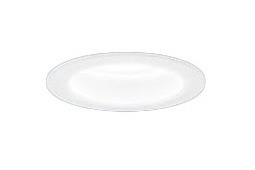 XND1500WWLZ9 パナソニック Panasonic 施設照明 LEDダウンライト 白色 ビーム角50度 広角タイプ 調光タイプ コンパクト形蛍光灯FHT32形1灯器具相当