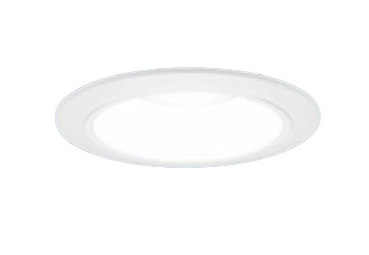 XND2050WWLE9 パナソニック Panasonic 施設照明 LEDダウンライト 白色 浅型9H ビーム角50度 広角タイプ コンパクト形蛍光灯FHT42形1灯器具相当