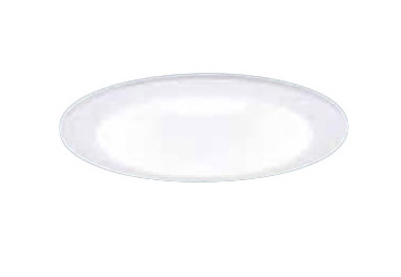 XND2060WWLZ9 パナソニック Panasonic 施設照明 LEDダウンライト 白色 浅型9H ビーム角50度 広角タイプ 調光タイプ コンパクト形蛍光灯FHT42形1灯器具相当 XND2060WWLZ9