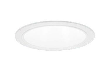 XND2063WYLE9 パナソニック Panasonic 施設照明 LEDダウンライト 電球色 浅型10H ビーム角80度 拡散タイプ コンパクト形蛍光灯FHT42形1灯器具相当