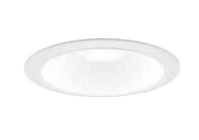 XND2071WWLE9 パナソニック Panasonic 施設照明 LEDダウンライト 白色 浅型9H ビーム角85度 拡散タイプ コンパクト形蛍光灯FHT42形1灯器具相当 XND2071WWLE9
