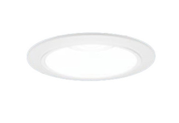 XND2551WWLZ9 パナソニック Panasonic 施設照明 LEDダウンライト 白色 浅型9H ビーム角85度 拡散タイプ 調光タイプ 水銀灯100形1灯器具相当 XND2551WWLZ9