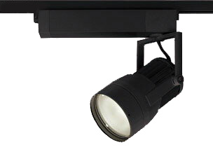 XS411118LEDスポットライト 反射板制御 本体PLUGGEDシリーズ COBタイプ 30°ワイド配光 非調光 電球色C4000 CDM-T150Wクラスオーデリック 照明器具 天井面取付専用