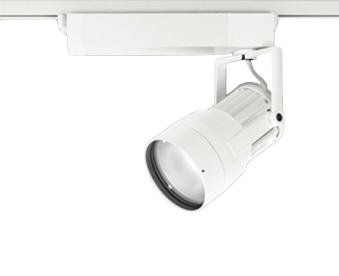 XS411201 オーデリック 照明器具 PLUGGEDシリーズ LEDスポットライト WCS対応 本体 生鮮用 14°ナロー COBタイプ 非調光 C3500 CDM-T35Wクラス