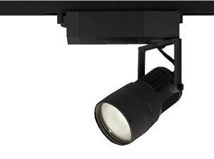 XS412136LEDスポットライト 反射板制御 本体PLUGGEDシリーズ COBタイプ 15°ナロー配光 非調光 電球色C1650 CDM-T35Wクラスオーデリック 照明器具 天井面取付専用