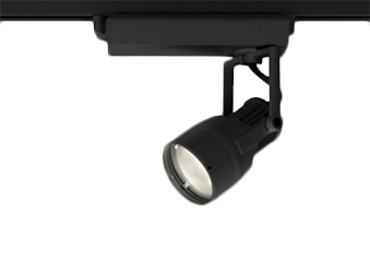 XS413132HLEDスポットライト 反射板制御 本体PLUGGEDシリーズ COBタイプ 14°ナロー配光 非調光 電球色C1000 JR12V-50Wクラスオーデリック 照明器具 天井面取付専用