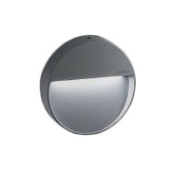 39-50052-40-91 マックスレイ 照明器具 SIMES LED屋外照明 SKILL ROUND アウトドアフットライト 電球色 39-50052-40-91