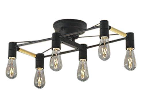 AA49036L コイズミ照明 照明器具 LEDシャンデリア Risro 電球色 非調光 白熱球40W×6灯相当 AA49036L