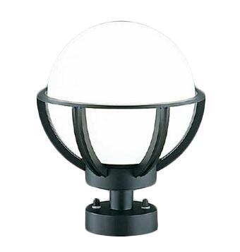 AD-2967-L 山田照明 照明器具 エクステリア LEDランプ交換型ガーデンライト 白熱60W相当 電球色 非調光 60℃未満 防雨型 AD-2967-L