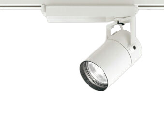 XS512117 オーデリック 照明器具 TUMBLER LEDスポットライト 本体 C2000 CDM-T35Wクラス COBタイプ 白色 33°ワイド 非調光 XS512117