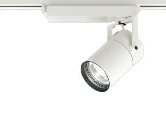 XS512117HC オーデリック 照明器具 TUMBLER LEDスポットライト 本体 C2000 CDM-T35Wクラス COBタイプ 白色 33°ワイド 位相制御調光 高彩色