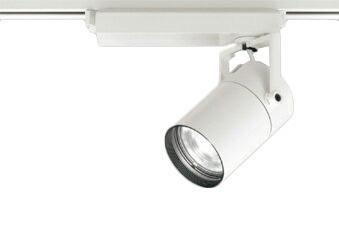 XS512127HC オーデリック 照明器具 TUMBLER LEDスポットライト 本体 C2000 CDM-T35Wクラス COBタイプ 温白色 62°広拡散 位相制御調光 高彩色
