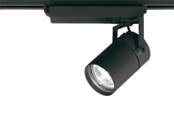 XS512128HC オーデリック 照明器具 TUMBLER LEDスポットライト 本体 C2000 CDM-T35Wクラス COBタイプ 温白色 62°広拡散 位相制御調光 高彩色
