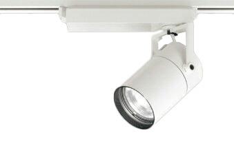 XS512133HC オーデリック 照明器具 TUMBLER LEDスポットライト 本体 C2000 CDM-T35Wクラス COBタイプ 白色 スプレッド 位相制御調光 高彩色