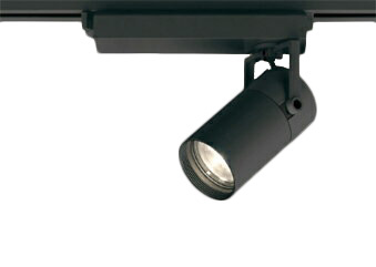 XS513122CLEDスポットライト 本体 TUMBLER(タンブラー)COBタイプ 33°ワイド配光 位相制御調光 電球色C1500 CDM-T35Wクラスオーデリック 照明器具 天井面取付専用