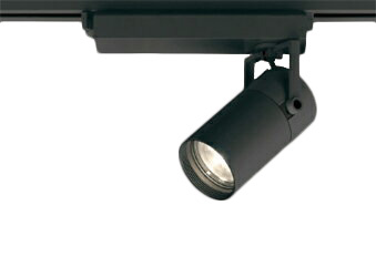 XS513122HC オーデリック 照明器具 TUMBLER LEDスポットライト 本体 C1500 CDM-T35Wクラス COBタイプ 電球色 33°ワイド 位相制御調光 高彩色 XS513122HC