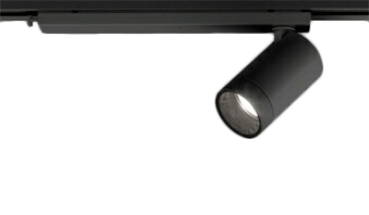 XS613104HLED小型スポットライト 本体MINIMUM(ミニマム)COBタイプ 24°配光 非調光 温白色C1000 JR12V-50Wクラスオーデリック 照明器具 天井面取付専用