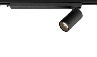 XS614106HLED小型スポットライト 本体MINIMUM(ミニマム)COBタイプ 19°配光 非調光 電球色C600 JDR75Wクラスオーデリック 照明器具 天井面取付専用