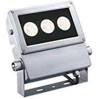 ★XU44160L コイズミ照明 施設照明 S-spot evo LEDエクステリアスポットライト HID150W相当 5500lmクラス 白色 非調光 XU44160L