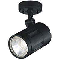 XU44228L コイズミ照明 施設照明 cledy L-dazz LEDエクステリアスポットライト HID70W相当 2500lmクラス 白色 15°非調光 XU44228L