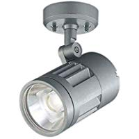 XU44234L コイズミ照明 施設照明 cledy L-dazz LEDエクステリアスポットライト HID70W相当 2500lmクラス 白色 15°非調光 XU44234L
