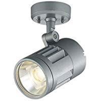 ★コイズミ照明 施設照明cledy L-dazz LEDエクステリアスポットライトHID35W相当 1500lmクラス 電球色 30°非調光XU44286L