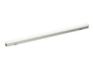 DWP-4537ATELED間接照明 スタンダードライン照明LED交換不可 防雨 防湿形L870mm 温白色 非調光大光電機 照明器具 トイレ ニッチ 階段用照明