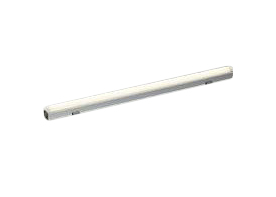 DWP-5352YWLED間接照明 スタンダードライン 電源内蔵LED交換不可 スリムタイプ(防雨・防湿形) L574タイプLED7.4W 電球色 非調光 傾斜天井対応大光電機 照明器具 屋内用 屋外用照明