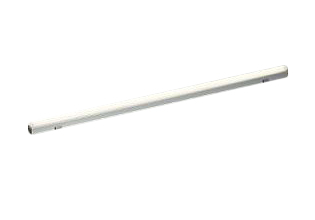DWP-5353YWLED間接照明 スタンダードライン 電源内蔵LED交換不可 スリムタイプ(防雨・防湿形) L849タイプLED10.5W 電球色 非調光 傾斜天井対応大光電機 照明器具 屋内用 屋外用照明