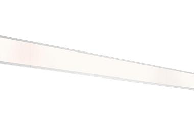 EFK9868W 遠藤照明 施設照明 LED間接照明 Indirect Lightシリーズ ダストレス・コーブ照明 Hf32W×1灯器具相当 拡散配光 L1200タイプ 連結端用(右用) 温白色 無線調光 EFK9868W