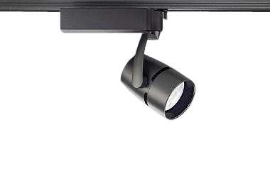 EFS4078B 遠藤照明 施設照明 LEDスポットライト ARCHIシリーズ CDM-TC70W器具相当 2400タイプ 広角配光27° 電球色 無線調光 EFS4078B