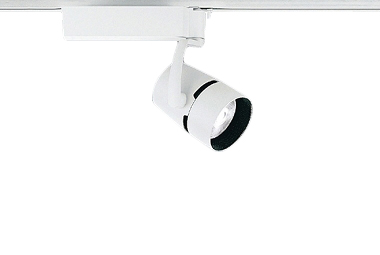 EFS4966W 遠藤照明 施設照明 LEDスポットライト ARCHIシリーズ CDM-T70W器具相当 3000タイプ 超広角配光61° アパレルホワイトe 電球色 無線調光 EFS4966W