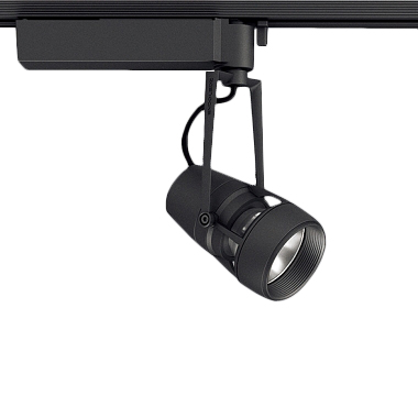 EFS5489B 遠藤照明 施設照明 LEDスポットライト DUAL-Sシリーズ セラメタプレミアS35W器具相当 D140 広角配光32° 温白色 無線調光 EFS5489B