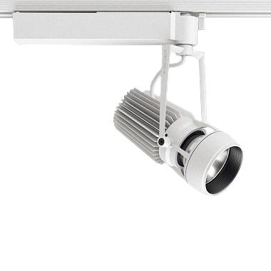 EFS5965W 遠藤照明 施設照明 LEDスポットライト DUAL-Sシリーズ CDM-TC70W器具相当 D240 超広角配光43° アパレルホワイトe 電球色 無線調光 EFS5965W