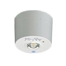 EL-CB30111A 三菱電機 施設照明 LED非常用照明器具 電池内蔵 LED専用形 リモコン自己点検機能タイプ 直付形(小形タイプ) ミニハロゲン器具30W相当 30分間定格形 中天井用(~6m) 非調光 EL-CB30111A