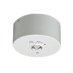 EL-CB31111A 三菱電機 施設照明 LED非常用照明器具 電池内蔵 LED専用形 リモコン自己点検機能タイプ 直付形 ミニハロゲン器具30W相当 30分間定格形 中天井用(~6m) 非調光 EL-CB31111A