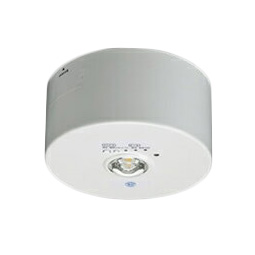 EL-CB31113A 三菱電機 施設照明 LED非常用照明器具 電池内蔵 LED専用形 リモコン自己点検機能タイプ 直付形 ミニハロゲン器具30W相当 30分間定格形 高天井用(~10m) 非調光 EL-CB31113A
