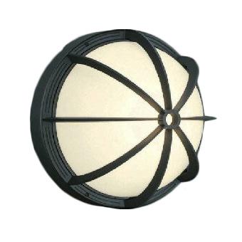 ERB6075H 遠藤照明 施設照明 LEDアウトドアブラケットライト STYLISH LEDZシリーズ 本体のみ 白熱球60W相当 DISK100 非調光 ERB6075H