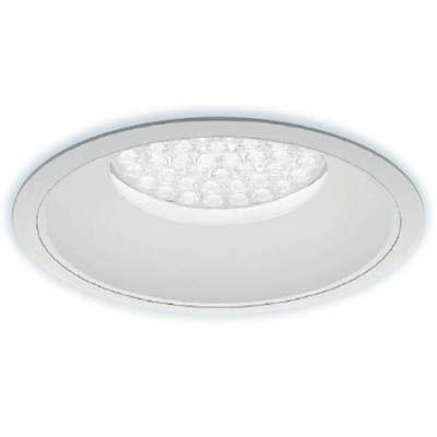 ERD2071W 遠藤照明 施設照明 LED軒下用ベースダウンライト Rs-シリーズ Ss-48 34°広角配光 水銀ランプ400W器具相当 非調光 電球色 埋込φ250 ERD2071W
