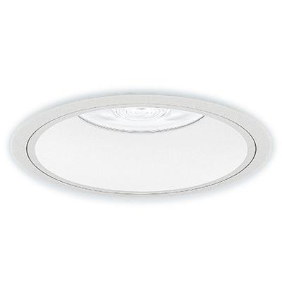 ERD3640W 遠藤照明 施設照明 LEDベースダウンライト 浅型白コーン ARCHIシリーズ 超広角配光62° CDM-TC35W相当 2400タイプ Smart LEDZ 無線調光対応 電球色 Hi-CRIクリア ERD3640W