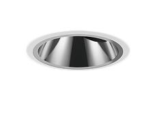 施設照明 埋込穴φ125 34°広角配光 LED軒下用グレアレスユニバーサルダウンライト 温白色 2400タイプ ERD5461WA 遠藤照明 ERD5461WA CDM-TC35W器具相当 GLARE-LESSシリーズ