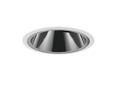 ERD5472WA 遠藤照明 施設照明 LED軒下用グレアレスユニバーサルダウンライト 埋込穴φ100 GLARE-LESSシリーズ 1400/900タイプ 21°中角配光 電球色3000K ERD5472WA