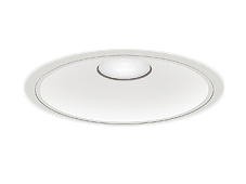 ERD6617W 遠藤照明 施設照明 LEDベースダウンライト 浅型 白コーン 埋込穴φ250 ARCHIシリーズ FHT42W×3器具相当 4000タイプ 62°超広角配光 ナチュラルホワイト ERD6617W