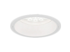 ERD7154W 遠藤照明 施設照明 LEDベースダウンライト 白コーン 埋込穴φ150 Rsシリーズ 6500/6000タイプ 50°超広角配光 電球色 ERD7154W