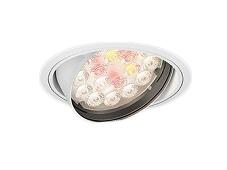 ERD7203W 遠藤照明 施設照明 LED生鮮食品用照明 Rsシリーズ 4000/3000タイプ 埋込穴φ125 ナローミドル配光17° 3000K 高演色 ERD7203W