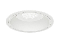 ERD7215W 遠藤照明 施設照明 LED軒下用ベースダウンライト Rsシリーズ 埋込穴φ250 6500/6000タイプ 50°超広角配光 昼白色 ERD7215W