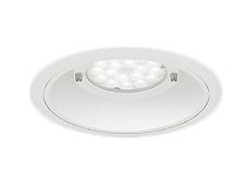 ERD7221W 遠藤照明 施設照明 LED軒下用ベースダウンライト Rsシリーズ 埋込穴φ200 4000/3000タイプ 51°超広角配光 昼白色 ERD7221W