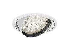 ERD7272W 遠藤照明 施設照明 LEDユニバーサルダウンライト 埋込穴φ125 Rsシリーズ 4000/3000タイプ 21°中角配光 電球色 ERD7272W
