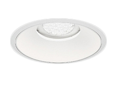 ERD7465W 遠藤照明 施設照明 LEDベースダウンライト 白コーン 埋込穴φ300 Rsシリーズ 6500/6000タイプ 50°超広角配光 電球色 ERD7465W